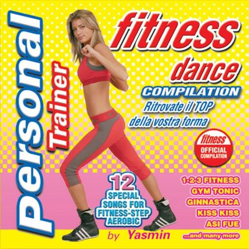 Yasmin альбом Personal Trainer Fitness Dance Compilation (Ritrovate il top della vostra forma)