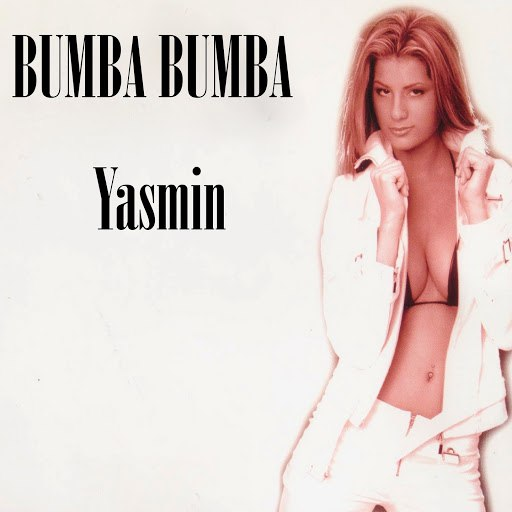 Yasmin альбом Bumba Bumba