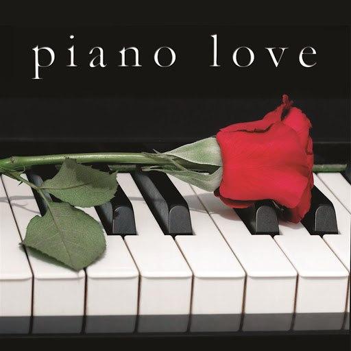 Piano Tribute Players альбом Piano Love