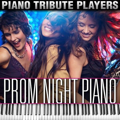 Piano Tribute Players альбом Prom Night Piano