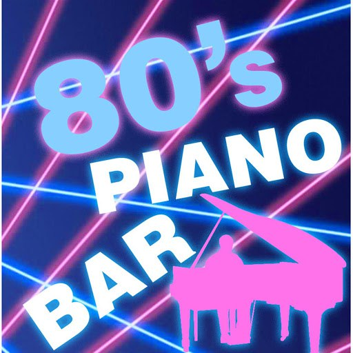 Piano Tribute Players альбом 80's Piano Bar