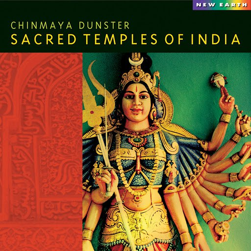 Chinmaya Dunster альбом Sacred Temples of India