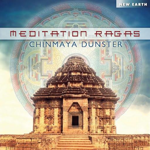 Chinmaya Dunster альбом Meditation Ragas