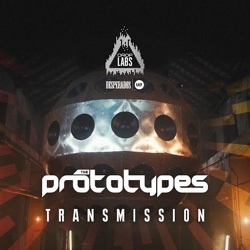 The Prototypes альбом Transmission