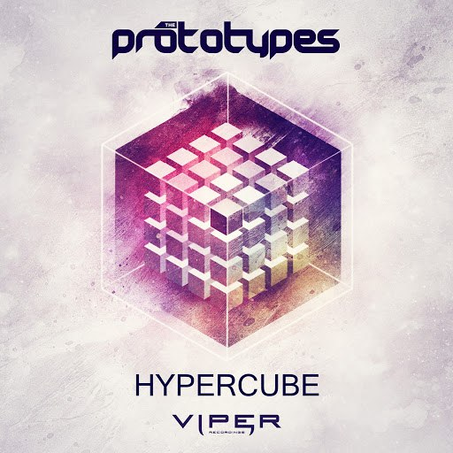 The Prototypes альбом Hypercube