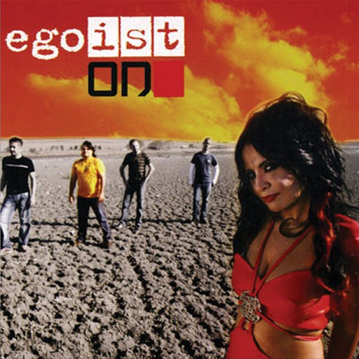 EGOIST альбом On