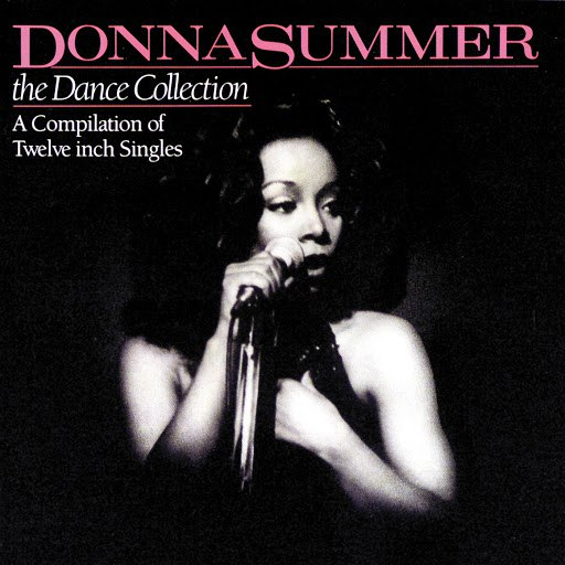 Donna Summer альбом The Dance Collection
