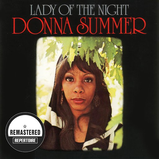 Donna Summer альбом Lady Of The Night