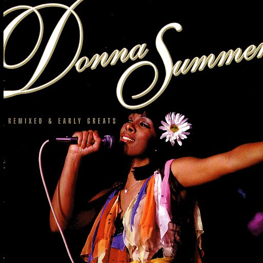 Donna Summer альбом Remixed & Early Greats