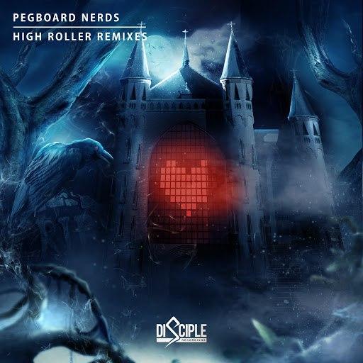 Pegboard Nerds альбом High Roller Remixes