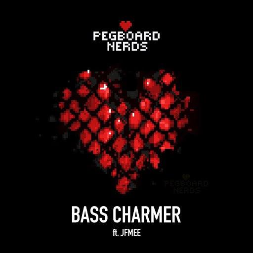 Pegboard Nerds альбом Bass Charmer (feat. JFMEE)