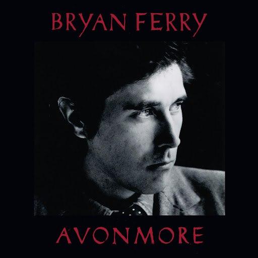 Bryan Ferry альбом Avonmore