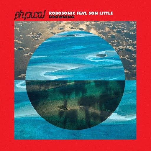 Robosonic альбом Drowning