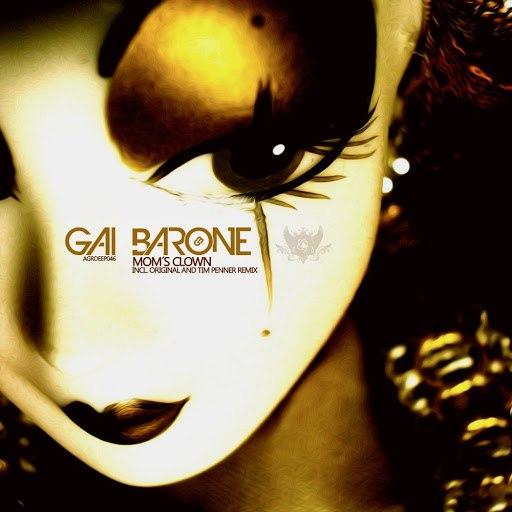 Gai Barone альбом Mom's Clown