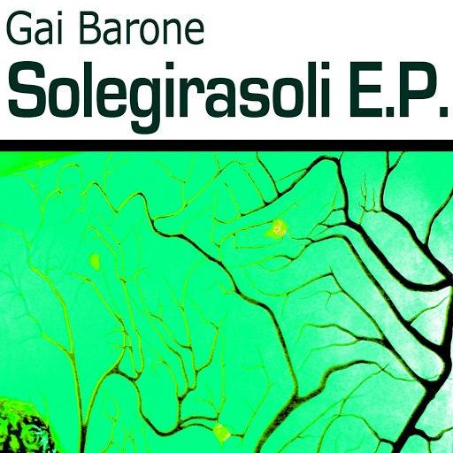 Gai Barone альбом Solegirasoli E.P.
