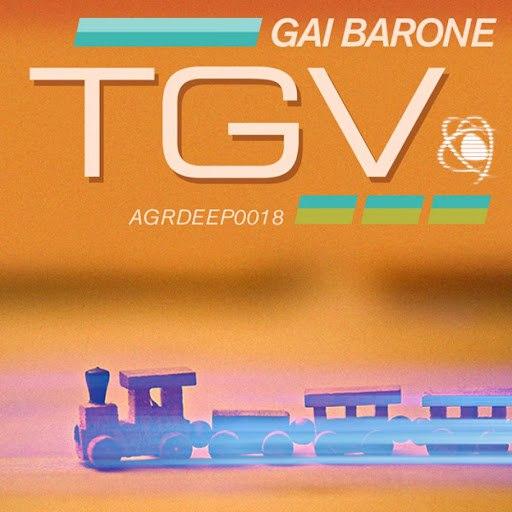 Gai Barone альбом Tgv
