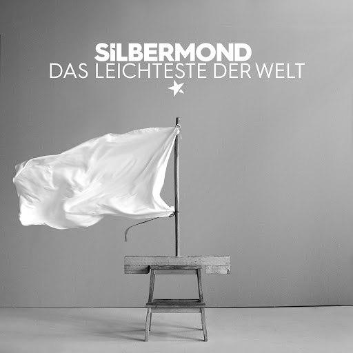 Silbermond альбом Das Leichteste der Welt