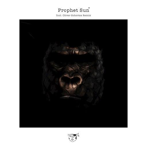 Pete Oak альбом Prophet Sun