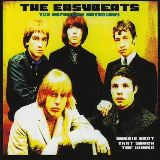 The Easybeats альбом The Definitive Anthology