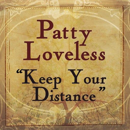 Patty Loveless альбом Keep Your Distance