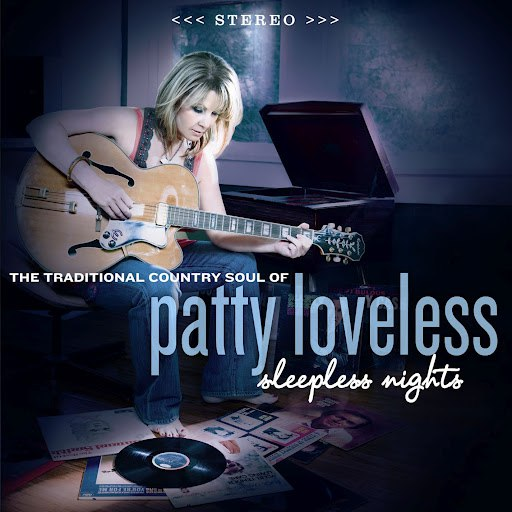 Patty Loveless альбом Why Baby Why