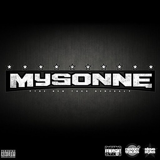 Mysonne альбом Pardon Me