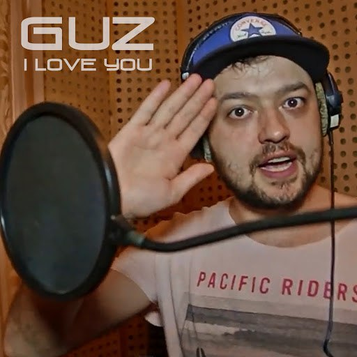 Guz альбом I Love You