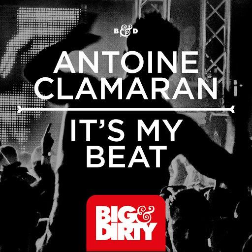 Antoine Clamaran альбом It's My Beat