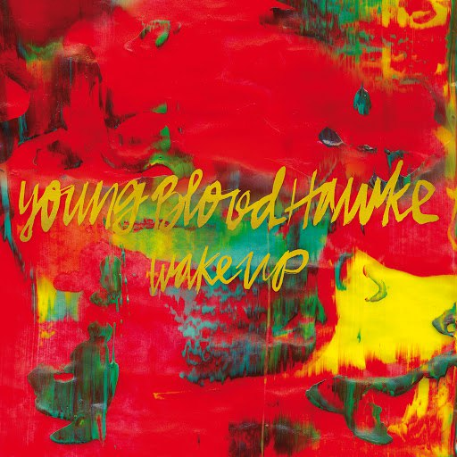 Youngblood Hawke альбом Wake Up