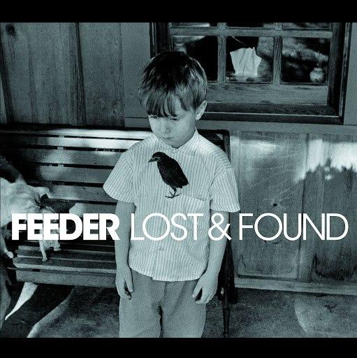 Feeder альбом Lost & Found