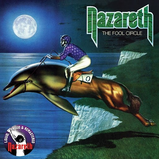 Nazareth альбом The Fool Circle