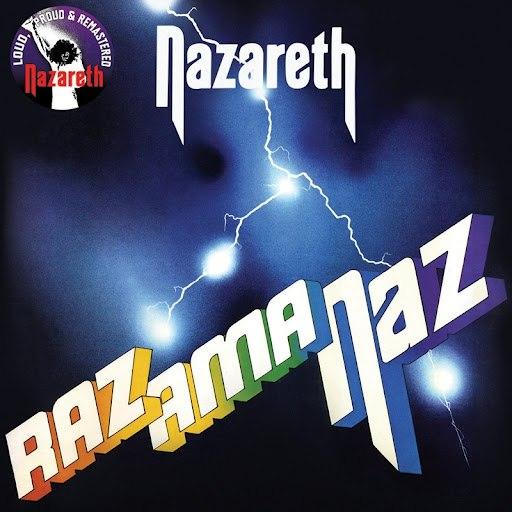 Nazareth альбом Razamanaz