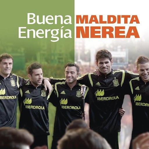 maldita nerea альбом Buena Energia