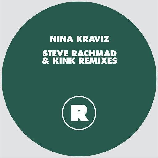 Nina Kraviz альбом Steve Rachmad & KiNK Remixes