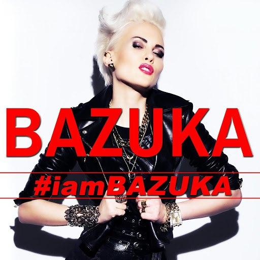 BAZUKA альбом #iamBAZUKA