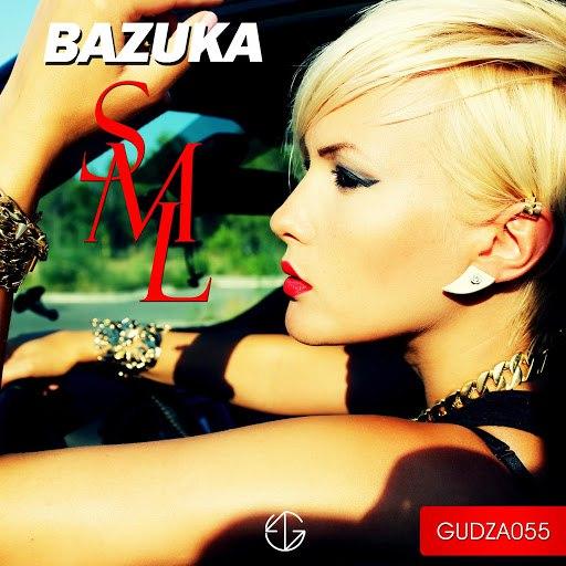 BAZUKA альбом SML