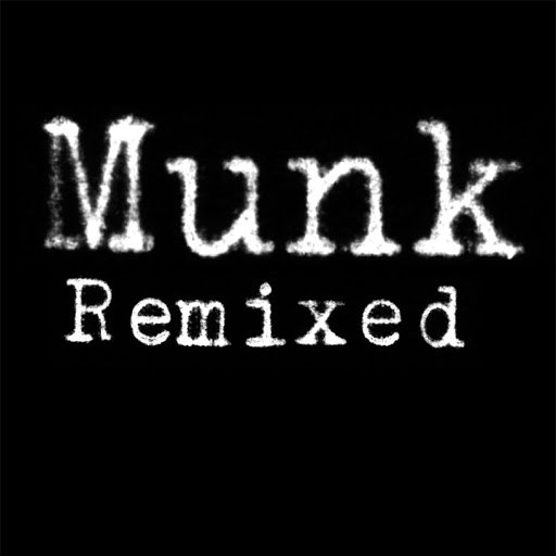 Munk альбом Remixed