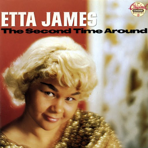 Etta James альбом The Second Time Around