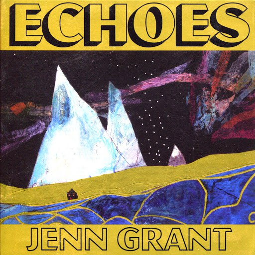 Jenn Grant альбом Echoes