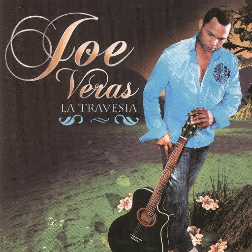 Joe Veras альбом La Travesia