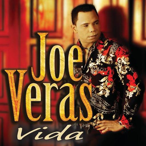 Joe Veras альбом Vida
