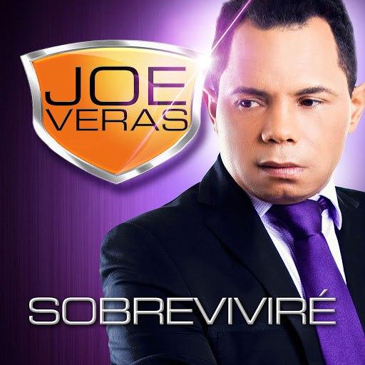 Joe Veras альбом Sobreviviré