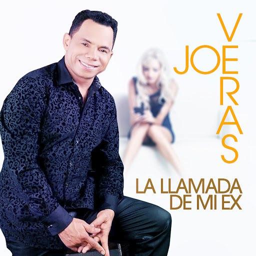 Joe Veras альбом La Llamada de Mi Ex
