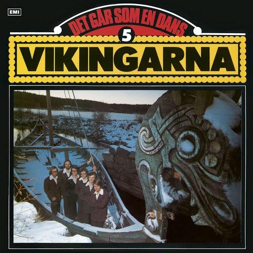 Vikingarna альбом Det Går Som En Dans 5