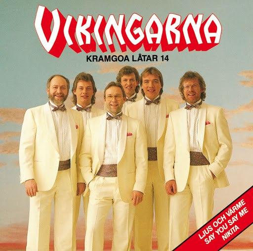 Vikingarna альбом Kramgoa låtar 14