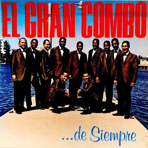 El Gran Combo de Puerto Rico альбом ...De Siempre