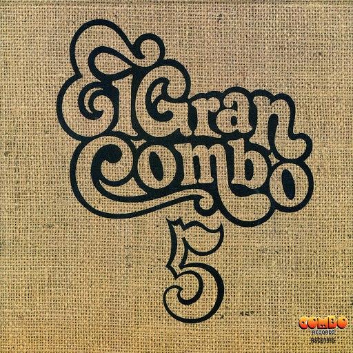 El Gran Combo de Puerto Rico альбом Numero 5