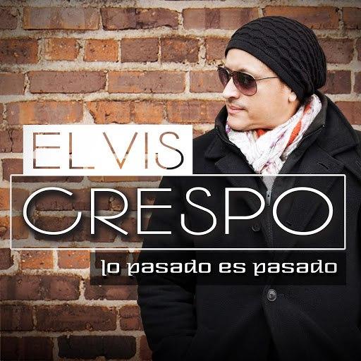 Elvis Crespo альбом Lo Pasado Es Pasado