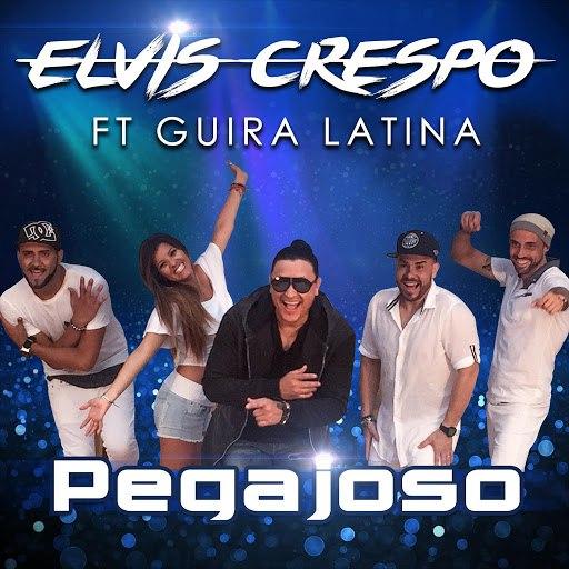 Elvis Crespo альбом Pegajoso (feat. Guira Latina)