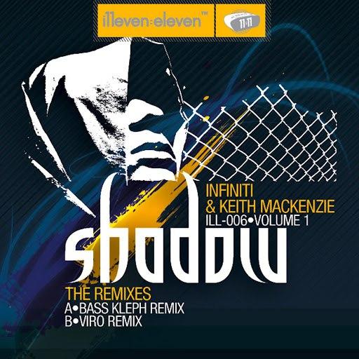 Infiniti альбом Shadow (2008 Remixes, Vol. 1)